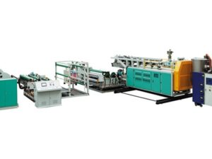 EVA Solar Panel Encapsulation Film Production Line