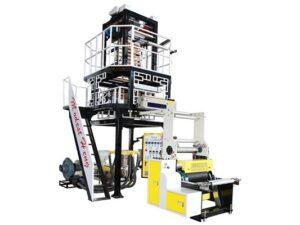 Máy thổi màng cao tốc HDPE-LDPE