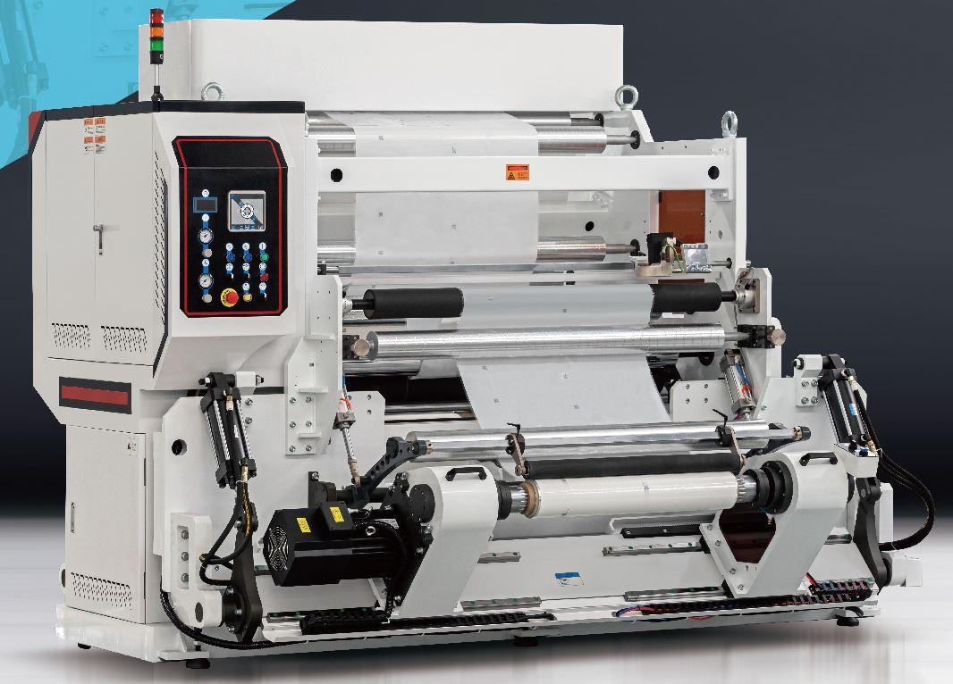 High Speed Inspection&Rewinding Machine KJP-A