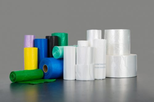 Bao bì ngành nhựa